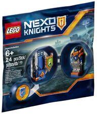 LEGO Nexo Knight Armour Pod Armor 5004914 Polybag CLAY MOORINGTON Minifigure NEW