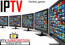 2 MONTHS IPTV SUBSCRIPTION TEST FOR Smart TV, Android, Kodi, MAG, M3U