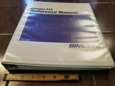 Cessna 441 Reference Manual