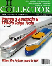 Ho Collector - 8th Edition / Issue (4th Qtr., 2018) Brand New Magazine