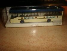 Rietze #81060 HO 1/87 MB O405 bus BINDING        MIB (50/018)