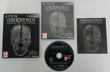 Dishonored - GOTY Edition for Sony PS3 - PlayStation 3  #2904