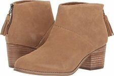 Toms Women's Leila Toffee Boot Size 6 US