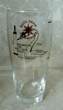 12TH WALLINGTON BEER AND CIDER FESTIVAL 2005 PINT GLASS DARK STAR BREWING CO