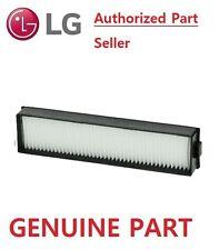 LG RoboKing Vacuum Filter - Part ADV74225701 suits model VR6270 - NEW GENUINE