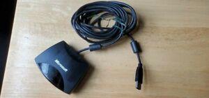 Microsoft Remote Receiver 1.0A for Media Center PC w Windows USB Model 1040