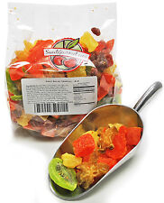 SweetGourmet Tropical Fruit Salad (dried fruits) - 2 Lb FREE SHIPPING!
