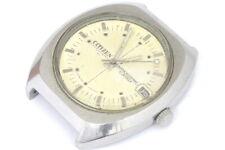 Citizen 21 jewels 63-1353 handwind watch - Serial nr. 40142534