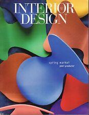 Interior Design Magazine May 31 2015 Spring Market 072417nonjhe