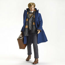 Newt Scamander - Tonner Fantastic Beasts Collection