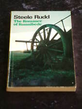 Steele Rudd - The Romance of Runnibede 1927 north queensland kidnapping drama
