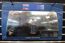 NEW SET OF KENWORTH W900B AEROCAB UNDER HEADLIGHT FENDER GUARDS w/ CUT-OUT
