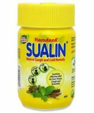 5 Packs Hamdard Sualin 60 tablets in each pack free shipping Best DeaL !!