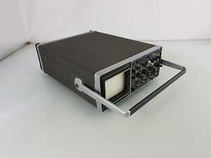 Philips PM 3218 0-35MHz Oscilloscope