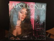 """APOLLONIA SINCE I FELL FOR YOU 12"""" PRINCE 1988 WARNER BROS 20855-0 SHRINK"""
