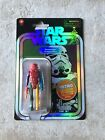 Star Wars Retro Collection Stormtrooper Prototype Edition For Sale