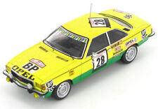 Opel Commodore B GS/E Barailler - Pantalacci Tour de Corse 1974 1:43