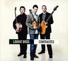 Louvat Bros. - Contrastes