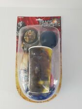 Transformers Revenge of the Fallen gift pack disc shooter ball collectable NIB