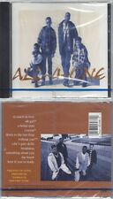 CD--NM-SEALED-ALL-4-ONE -1994- -- ALL 4 ONE