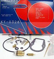 YAMAHA XT225 XT 225 CARBURETOR CARB REBUILD REPAIR KIT 1986 - 1987