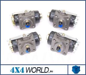 For Toyota Landcruiser HJ45 Series Wheel Cylinders Kit - Rear 01/76 - 08/80