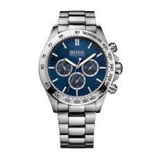 Hugo Boss Black Mens Chronograph Watch 1512963