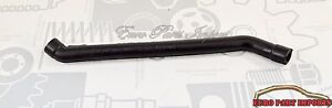 Mercedes-Benz Crankcase Valve Cover Breather Hose Germany Genuine OE 1120180182