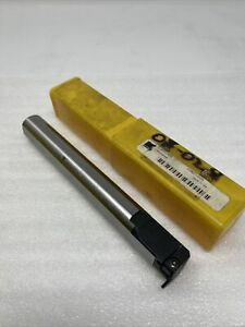 New KENNAMETAL Indexable Boring Bar Grooving/Cut Off A16RA3ESL0305N