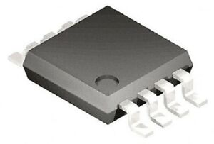 Infineon INTELLIGENT POWER SWITCHES 20Pcs 0.4A 8-Pin 34V High Side DSO 1-Output