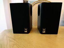 Miller & Kreisel M&K SS-150 THX  DIPOLE/ TRIPOLE SURROUND SPEAKERS  / NEW