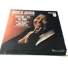 Mahalia Jackson Everytime I Feel The Spirit SBBL640 Rare Vinyl LP EX- Superb!!!