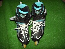 Bladerunner Pro 80 Size 7 Inline Skates, Very Good Condition