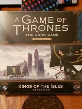 Kings of the Isles, Deluxe Expansion, A Game of Thrones: LCG 2nd Edition