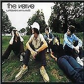 The Verve - Urban Hymns (1997)  CD  NEW/SEALED  SPEEDYPOST
