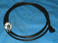 Speedo cable for Land Rover Series 3 (4 cyl) (PRC2065)