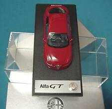 ALFA ROMEO -    GT Coupe  Model Orig. Acc. 1:43