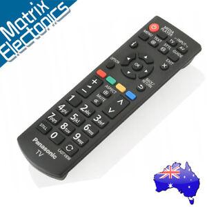 Genuine PANASONIC TV Remote Control N2QAYB000818 for TH-42A400A TH-50A430A LCD