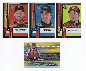 2006 Optima VARIOUS INSERTS  Pick any 2 of the 10 in either/both scans for $1!
