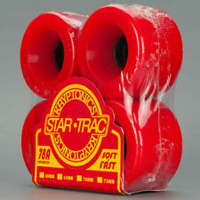 75mm STAR-TRAC KRYPTONICS Skateboard Wheels - £74.99 OFFER WILL BE ACCEPTED