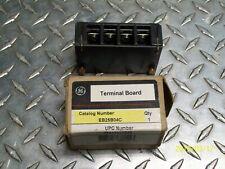 NEW GE TERMINAL BOARD , EB25B04C