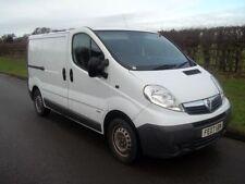 Diesel Vivaro AM/FM Stereo Commercial Vans & Pickups