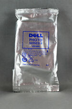 DELL SERIES 9 PHOTO MK995 INK CARTRIDGES - GENUINE DELL