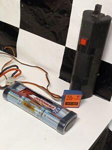 Lot Nitro Gas RC Car Engine Starter Traxxas TRX OFNA NOVA EZ Start W/ Fail Safe