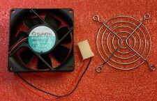 1 X Sunon KD1208PTB3-6   Fan 12V, 1.4W  2-PIN