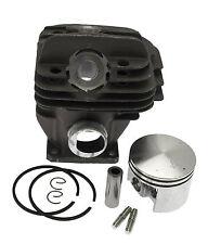Cylindre & Piston assy Fits STIHL 026 MS260 Tronçonneuse