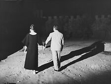 TAZIO SECCHIAROLI , SILVANA MANGANO , DINO DE LAURENTIIS  BARABBAS 1961