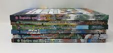 Complete Set 1-6 EXPLORE AND LEARN Southwestern Earth Space Natural World L5