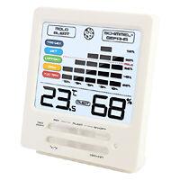 technoline WS 9420 - Hygrometer Funk-thermometer