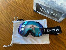 Smith Io/S ChromaPop Snow Goggles - Interchangeable Series